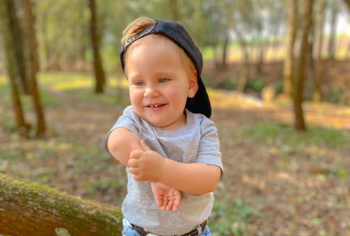 Confira os ganhadores da ação entre amigos em prol do bebê TikToker