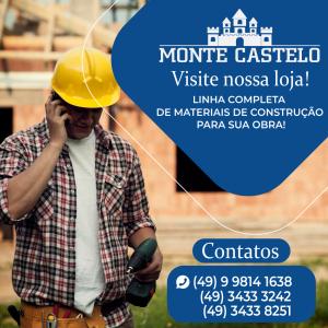 Monte Castelo – esquerda 2