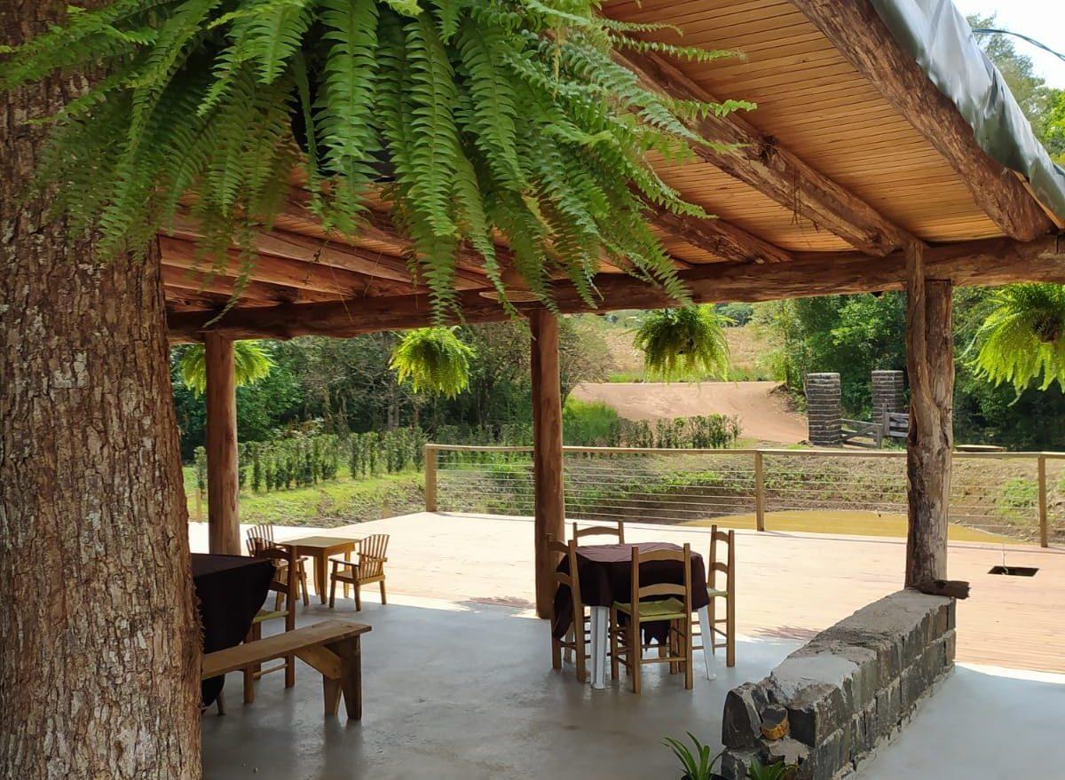 Regalos do Interior realizará segunda edição do café colonial, em Lajeado Grande