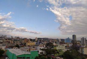 Confira a previsão do tempo para esta sexta-feira (24), em Xanxerê