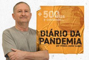 Diário da Pandemia