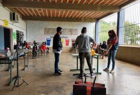 Serviços de Convivência promovem semana alusiva ao Dia da Criança em Xanxerê